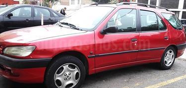 Foto venta Auto usado Peugeot 306 (SW) Break XT 2.0 Automatico (2000) color Rojo Granate precio u$s3,600
