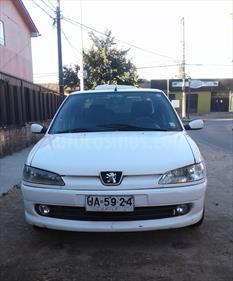 Foto venta Auto usado Peugeot 306 Sedan 1.6L XR  (2001) color Blanco Banquise precio $2.300.000