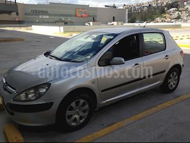 Foto venta Auto Usado Peugeot 306 eqx 5 p n (2003) color Gris precio u$s4.800