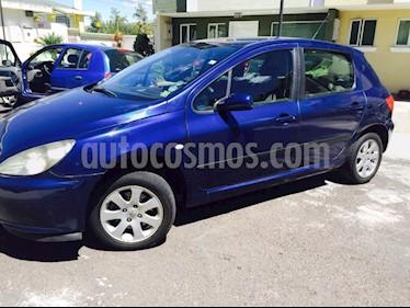Foto venta Auto usado Peugeot 306 eqx 5 p n (2003) color Azul precio u$s4.800