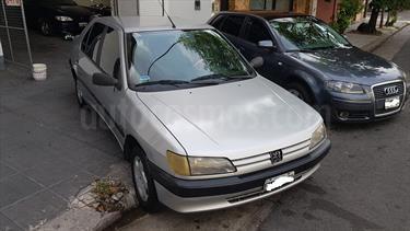 foto Peugeot 306 SR