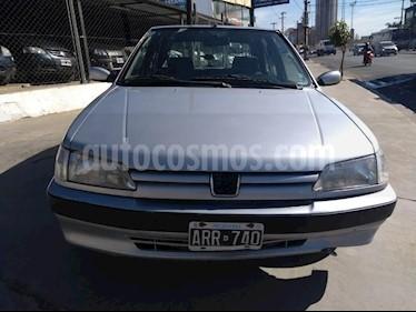 Foto venta Auto Usado Peugeot 306 XR 5P 16V (1996) color Gris Claro precio $70.000