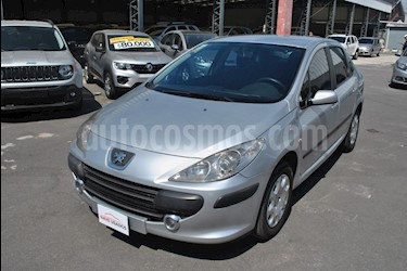 Foto venta Auto usado Peugeot 307 1.6 Xs 110cv Mp3 (2009) color Gris Claro precio $198.000