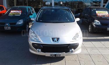 Foto venta Auto Usado Peugeot 307 4P 2.0 HDi XS Premium (2008) color Beige precio $164.000