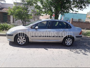 Foto venta Auto usado Peugeot 307 4P 2.0 HDi XT Premium (90 cv) (2008) color Gris precio $160.000