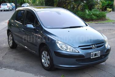 foto Peugeot 307 4P 2.0 XT Premium