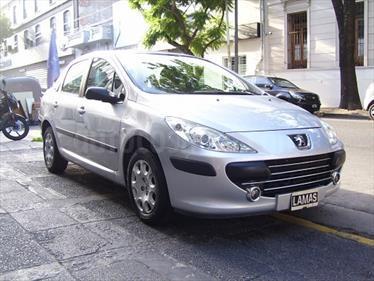 foto Peugeot 307 4Ptas. 1.6 N XS (110cv) (L06)