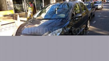Foto venta Auto Usado Peugeot 307 5P 1.6 XS (2011) color Gris Cromo precio $195.000