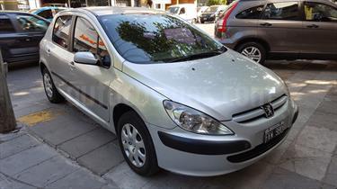 Foto venta Auto usado Peugeot 307 5P 1.6 XS (2006) color Gris Plata  precio $175.000