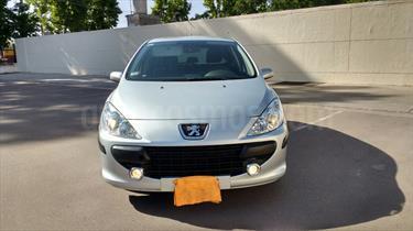 Foto venta Auto Usado Peugeot 307 5P 1.6 XS (2009) color Gris precio $179.000