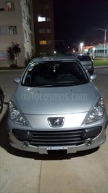 Foto venta Auto Usado Peugeot 307 5P 1.6 XS (2008) color Gris Aluminium precio $175.000