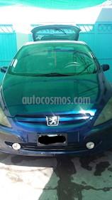 Foto venta Auto usado Peugeot 307 5P 1.6 XS (2002) color Azul precio $120.000