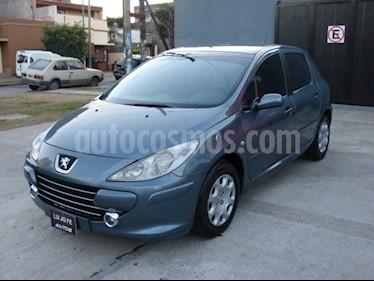 Foto venta Auto usado Peugeot 307 5P 1.6 XS (2007) color Gris precio $198.000