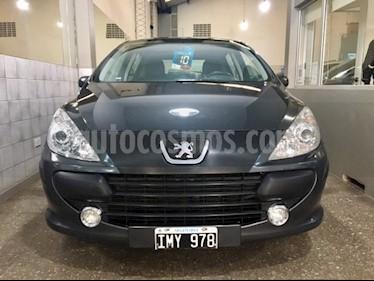Foto venta Auto Usado Peugeot 307 5P 1.6 XS (2010) color Gris Cendre precio $220.000