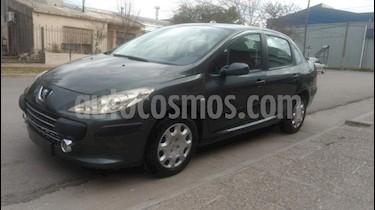 Foto venta Auto usado Peugeot 307 5P 1.6 XS (2008) color Verde Oscuro precio $270.000