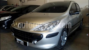 Foto venta Auto Usado Peugeot 307 5P 1.6 XS (2009) color Gris Claro precio $180.000