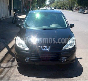 Foto venta Auto Usado Peugeot 307 5P 1.6 XS (2008) color Negro precio $145.000
