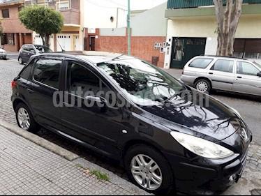 Foto venta Auto Usado Peugeot 307 5P 1.6 XS (2006) color Negro precio $164.900