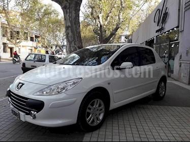Foto venta Auto Usado Peugeot 307 5P 1.6 XS (2011) color Blanco precio $250.000