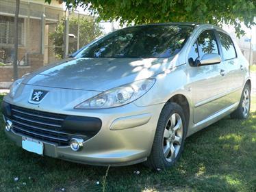 Foto venta Auto Usado Peugeot 307 5P 1.6 XT Premium (2010) color Beige Safari precio $185.000