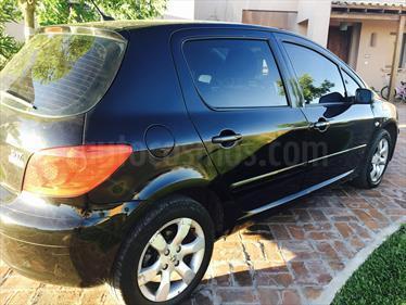 Foto venta Auto Usado Peugeot 307 5P 1.6 XT Premium (2010) color Negro Perla precio $160.000