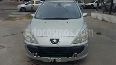 Foto venta Auto usado Peugeot 307 5P 2.0 HDi XT  (2007) color Gris Claro precio $175.000