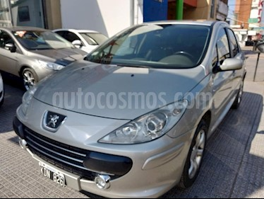 Foto venta Auto Usado Peugeot 307 5P 2.0 XS Premium HDi (2011) color Dorado precio $215.000