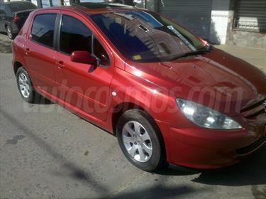 foto Peugeot 307 5P 2.0 XS Premium