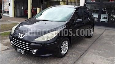 Foto venta Auto Usado Peugeot 307 5P 2.0 XT HDi Premium (2008) color Negro precio $198.900