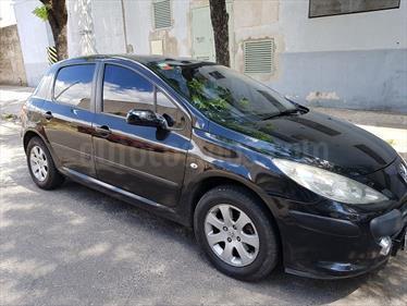 Foto venta Auto Usado Peugeot 307 5P 2.0 XT Premium (2007) color Negro precio $153.900