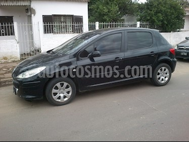 Foto venta Auto Usado Peugeot 307 5P 2.0 XT Premium (2008) color Negro Perla precio $158.000