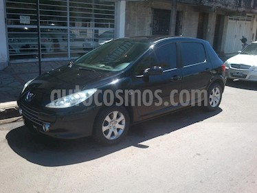 Foto venta Auto Usado Peugeot 307 5P 2.0 XT Premium (2008) color Negro precio $158.000