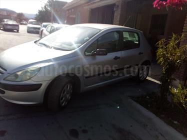 foto Peugeot 307 5P XR Aut