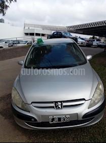 Foto venta Auto Usado Peugeot 307 5P XS HDi (2006) color Plata precio $145.000
