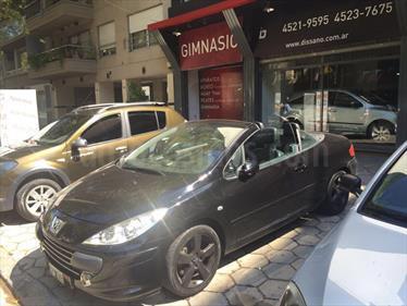 Foto Peugeot 307 CC 2.0 (180 cv)