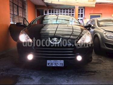 Foto venta Auto Seminuevo Peugeot 307 CC Dynamique Piel (2008) color Negro Obsidien precio $100,000