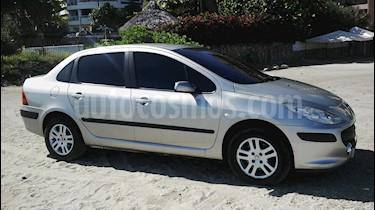 Foto venta carro usado Peugeot 307 XS 2.0L (2008) color Gris precio u$s2.000
