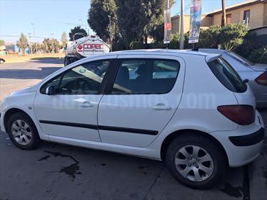 Foto venta Auto Usado Peugeot 307  XT  (2002) color Blanco precio $2.700.000