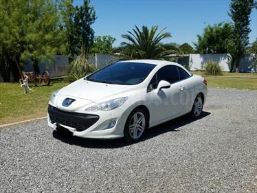Foto venta Auto Usado Peugeot 308 CC Turbo (2011) color Blanco precio $450.000