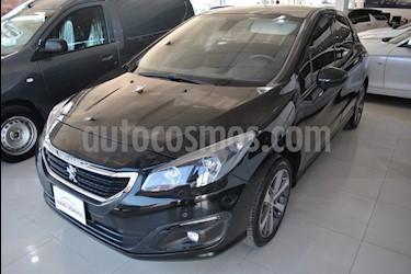 Foto venta Auto Usado Peugeot 308 1.6 Feline Thp 163cv Tiptronic (2016) color Negro precio $498.000