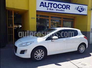 Foto venta Auto Usado Peugeot 308 Active NAV (2015) color Blanco precio $375.000