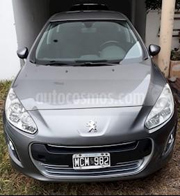 Foto venta Auto Usado Peugeot 308 Active (2013) color Gris precio $250.000