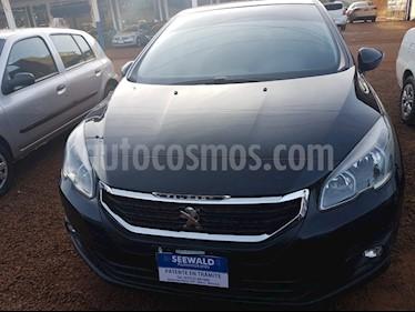 foto Peugeot 308 Allure 1.6 N Nav Nueva Gama Caja 5ta