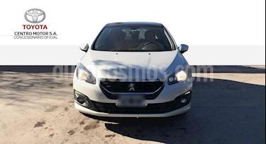 foto Peugeot 308 Allure NAV 2014/5