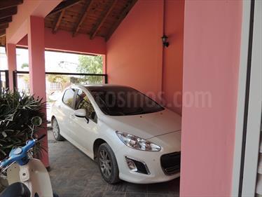 Foto venta Auto Usado Peugeot 308 Allure NAV (2014) color Blanco Perla precio $270.000