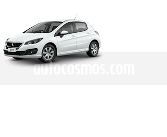 Foto venta Auto Usado Peugeot 308 Allure NAV (2017) color Blanco Nacre precio $655.000