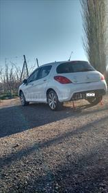 Foto venta Auto Usado Peugeot 308 Edicion Limitada Roland Garros (2014) color Blanco Nacre precio $360.000