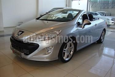Foto venta Auto Usado Peugeot 308 Feline THP (2010) color Gris Claro precio $320.000