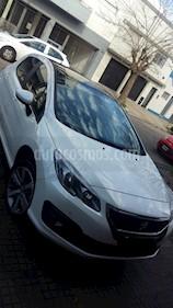 Foto venta Auto Usado Peugeot 308 Feline THP (2018) color Blanco Nacre precio $660.000