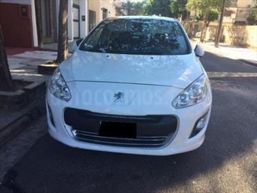 Foto venta Auto Usado Peugeot 308 Feline (2012) color Blanco precio $285.000